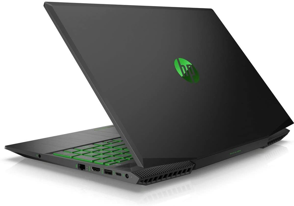 HP 15-DK0096 Intel Core i5 9th 2.4GHz 256GB SSD 8GB GTX 1650 4GB WIN10